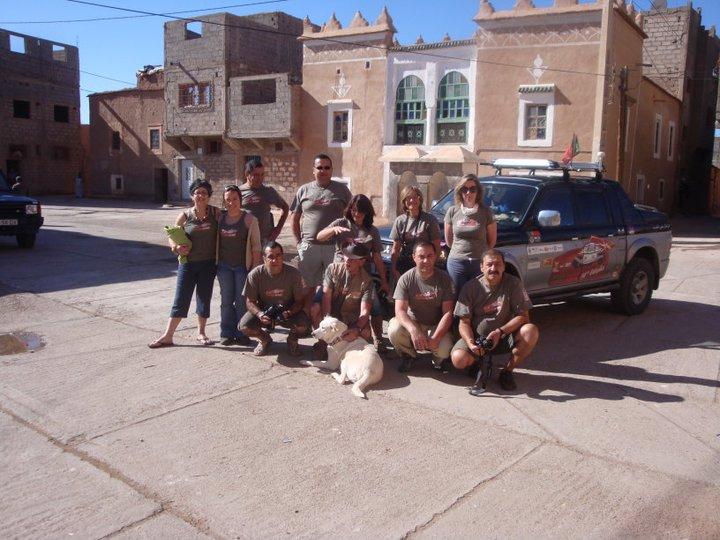 Dar Rita Hotel em Ouarzazate, Marrocos