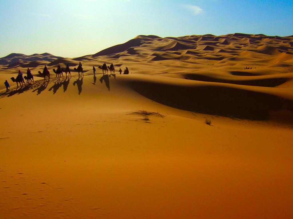Destinos de Deserto em Marrocos deserto marrocos Destinos para visitar em Marrocos