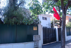 Embaixada de Marrocos em Portugal