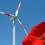 Energia Eolica em Marrocos