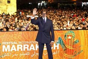 Festival Internacional de Cinema de Marrakech
