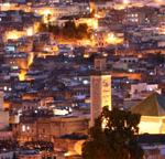 Fez Marrocos