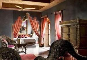 Quarto de hotel em Marrakech