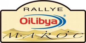 Rally Oilibya Marrocos