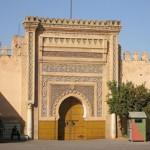 Centro Historico de Meknes