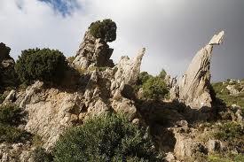 Parque Nacional de Talassemtane Marrocos