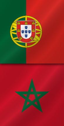 Portugal Marrocos