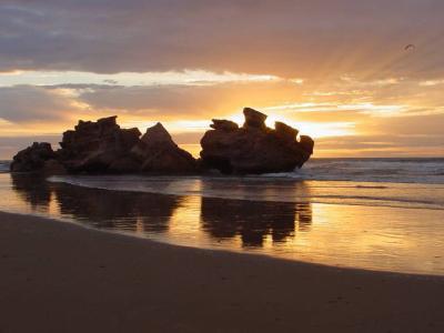 Guia de Surf para em Marrocos