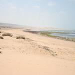 Mar em Agadir, Praia em Marrocos