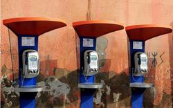 Telefones em Marrocos