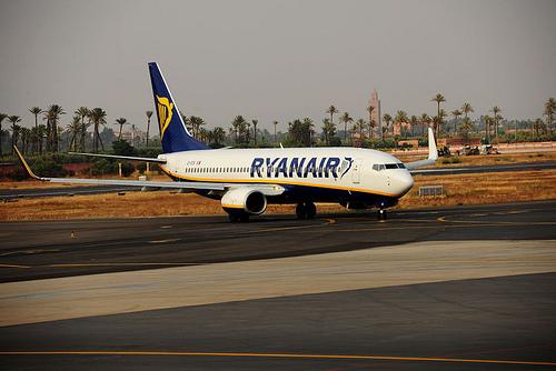 Como viajar barato de avião para Marrocos
